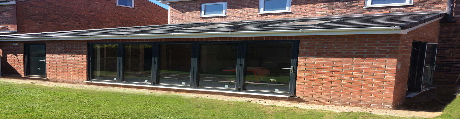 Home Extensions in Salford & Mancheter & Bolton